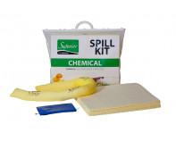15 Litre Premium Chemical Spill Kit