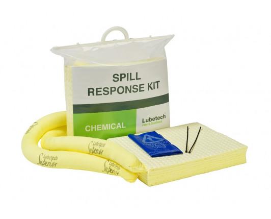 30 Litre Premium Chemical Spill Kit