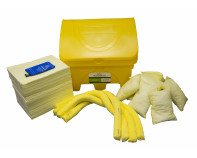 120 Litre Premium Chemical Spill Kit