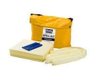 50 Litre Economy Plus Chemical Spill Kit