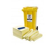 240 Litre Economy Plus Chemical Spill Kit