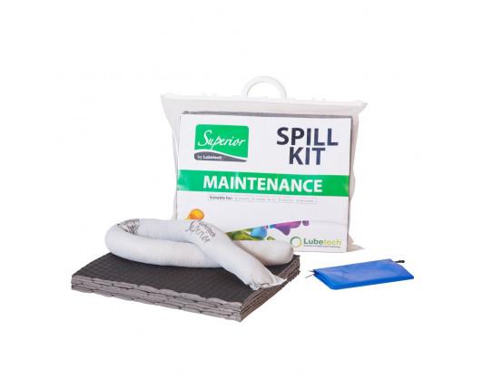 15 Litre Premium Maintenance Spill Kit