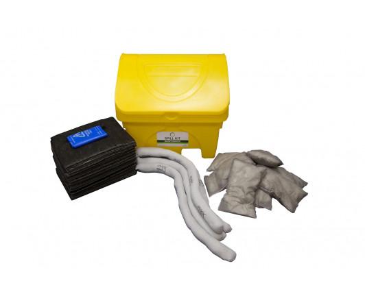120 Litre Premium Maintenance Spill Kit