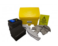 240 Litre Premium Maintenance Spill Kit