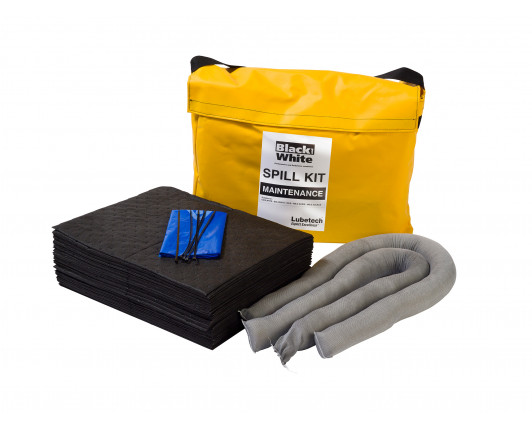 50 Litre Economy Plus Maintenance Spill Kit
