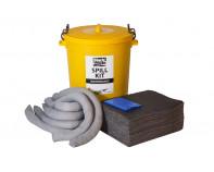 80 Litre Economy Plus Maintenance Spill Kit