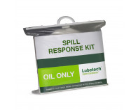 30 Litre Premium Oil-Only Spill Kit