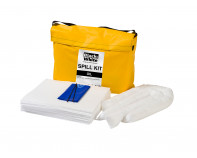 50 Litre Economy Plus Oil-Only Spill Kit Holdall