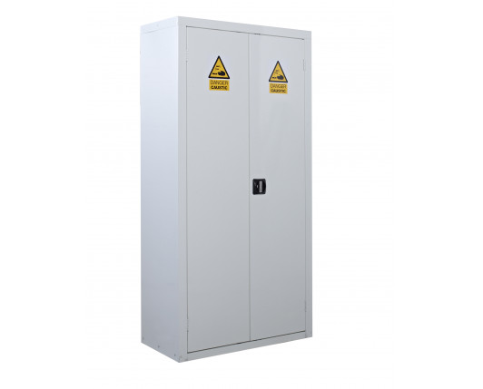 Acid & Alkali Floor Storage Cupboard 1800 x 900 x 460mm