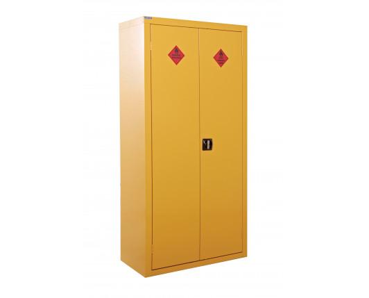 Hazardous Substance Floor Cupboard 1800 x 900 x 460mm