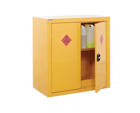 Hazardous Substance Floor Cupboard 900 x 900 x 460mm