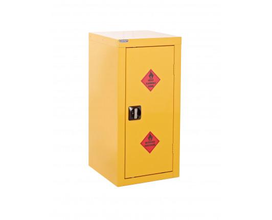 Hazardous Substance Floor Cupboard 900 x 460 x 460mm