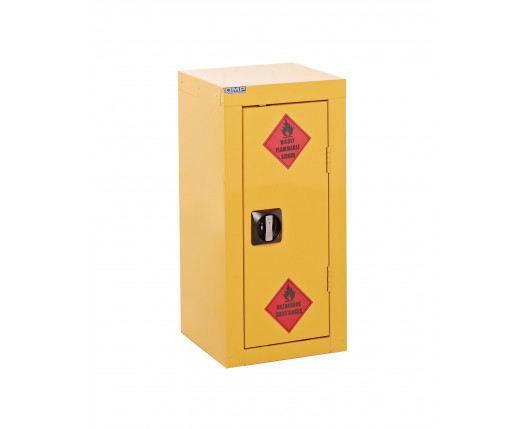 Hazardous Substance Floor Cupboard 700 x 350 x 300mm