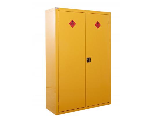 Hazardous Substance Floor Cupboard 1800 x 1200 x 460mm