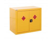 Hazardous Substance Floor Cupboard 700 x 900 x 460mm