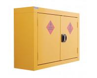 Hazardous Substance Wall Storage Cupboard 570 x 850 x 255mm