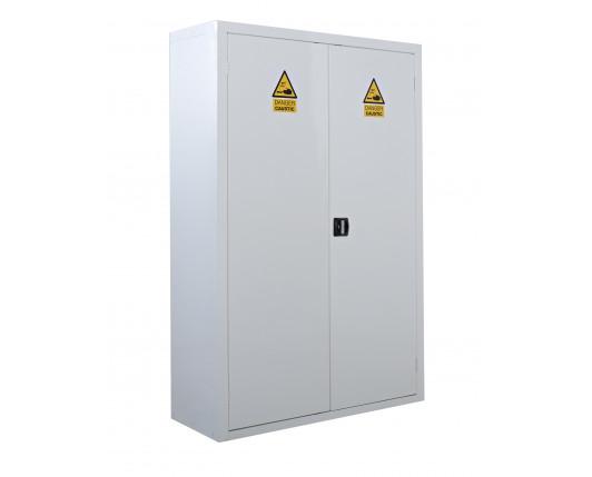 Acid & Alkali Floor Storage Cupboard 1800 x 1200 x 460mm