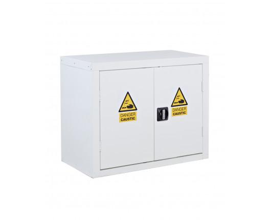 Acid & Alkali Floor Storage Cupboard 700 x 900 x 460mm
