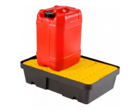 60 Litre Spill Tray With Grate
