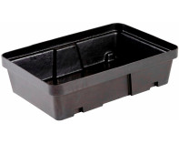 20 Litre Spill Tray - Without Grate