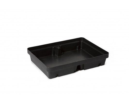 100 Litre Spill Tray - Without Grate
