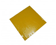 Polyurethane Drain Cover Without Tissue - 50 x 50 x 0.8cm