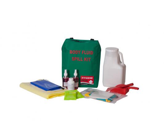 Hygiene Plus Body Fluid Spill Kit - Large