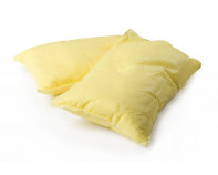 Economy Chemical Absorbent Pillows - 38cm x 23cm - Pack of 16