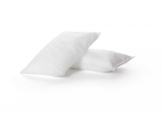 Economy Oil-Only Absorbent Pillows - 38cm x 23cm - Pack of 16