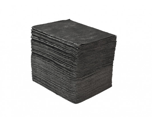 Economy Maintenance Absorbent Pads - 50cm x 40cm - Pack of 200