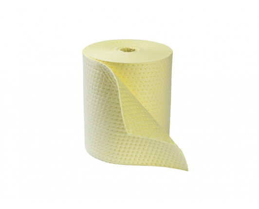 Premium Chemical Absorbent Roll - 50cm x 40m