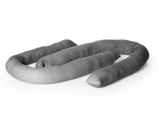 Economy Plus Maintenance Absorbent Socks - 6cm x 3m - Pack of 8