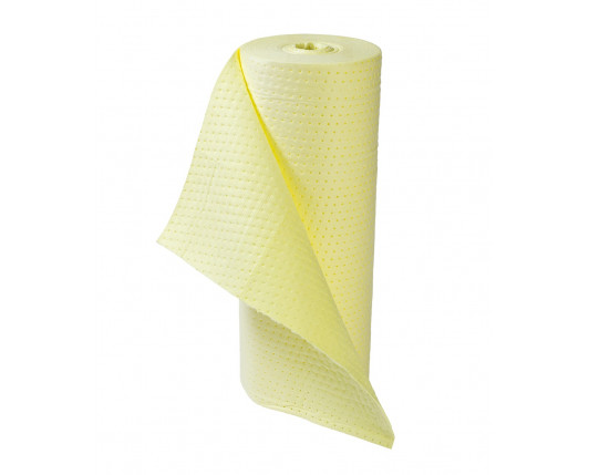 Economy Plus Chemical Absorbent Roll - 90cm x 40m