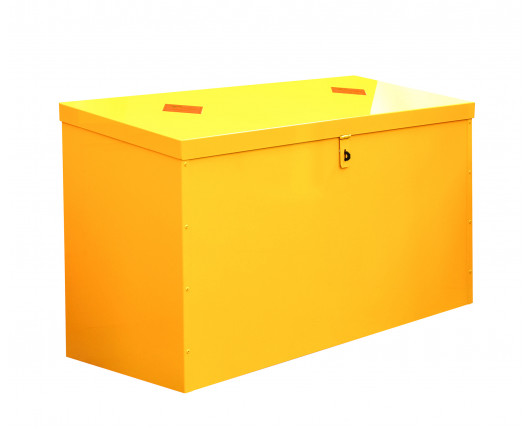 Hazardous Substance Floor Chest 510 x 610 x 340mm