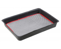 SpillTector Small Spill Tray - 550 x 700mm - 4 Litre - Box of 5