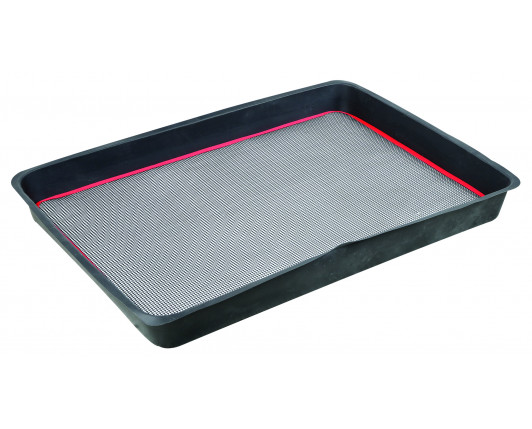 SpillTector Medium Spill Tray - 700 x 1050mm - 9 Litre