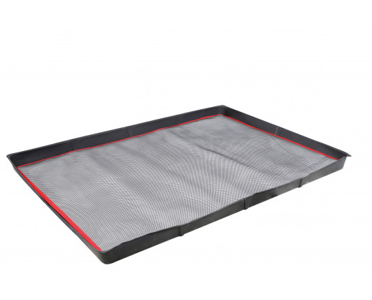 SpillTector Extra Large Spill Tray - 1370 x 2000mm - 32 Litre