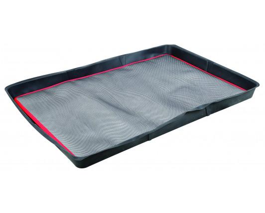 SpillTector Large Spill Tray - 1000 x 1500mm - 18 Litre