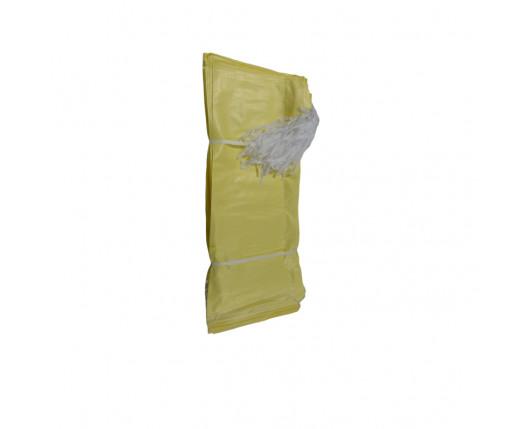 100 Heavy Duty WPP Sandbags - Empty