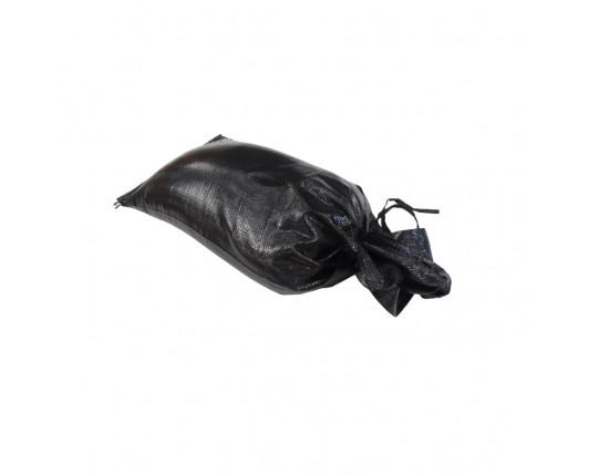 70 Heavy Duty WPP Sandbags - Pre Filled