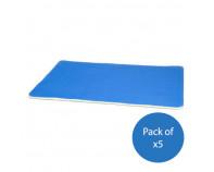 Medium Plant Nappy Liner - Pack of 5