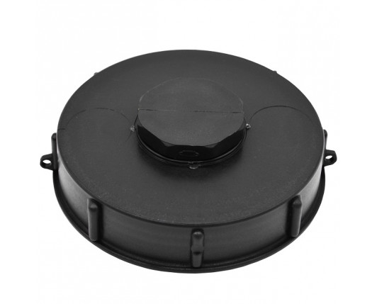 150mm (6 Inch) IBC Lid with 2 Inch BSP Female Connection