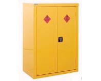 Hazardous Substance Floor Cupboard 1200 x 900 x 460mm