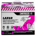 Lax 60 Low Lint Rag Replacement Box 150 sheets 30 x 50cm