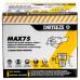 Max 75 Medium Duty Box 200 sheets 30 x 42cm