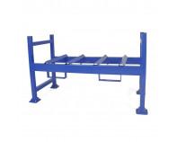 Steel Drum Rack