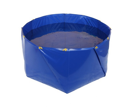 Eccotarp 1000 Litre Collapsible Containment Tank