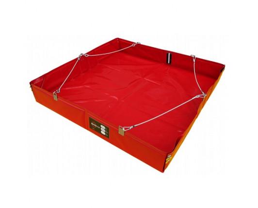 Eccotarp ET 03 L Collapsible Spill Bund - 175 Litre