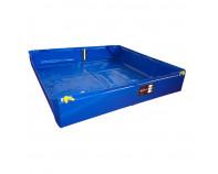 Eccotarp Cargo DP Spill Bund - 300 Litre