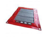 Eccotarp Folding Drip Tray - 580 x 480mm